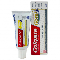 Toothpaste Colgate Total .88Oz