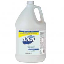Dial Antimicrobial Soap W/ Vit E & Moisturizers Gallon