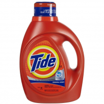 Detergent Laundry Tide He Liquid 100Oz