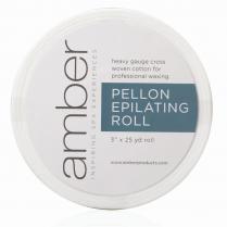 Amber Pellon Non-Woven Wax Strip  3'X100Yds