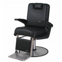 Belvedere Admiral Barber Chair