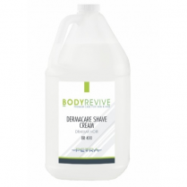 Shave Cream Dermacare  Gallon