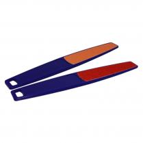 Foot File Purple 80/120 Grit