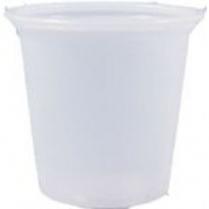 Cup Solo Plastic Mouthwash 1Oz