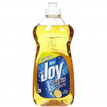 Soap Joy Ultra Refreshing Lemon 12.6Oz