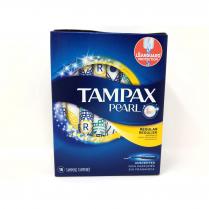 Tampons Playtex Pearl 18/Bx