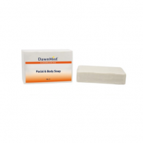 Soap Dukal Dawnmist Soap Inv Wrapped