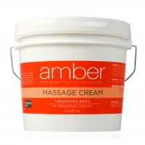 Amber Massge Crème