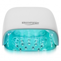 Rechargeable UV/LED Cordless Nail Lamp 48W