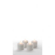 "Tealight Candle 1.75"" 4 Pack"