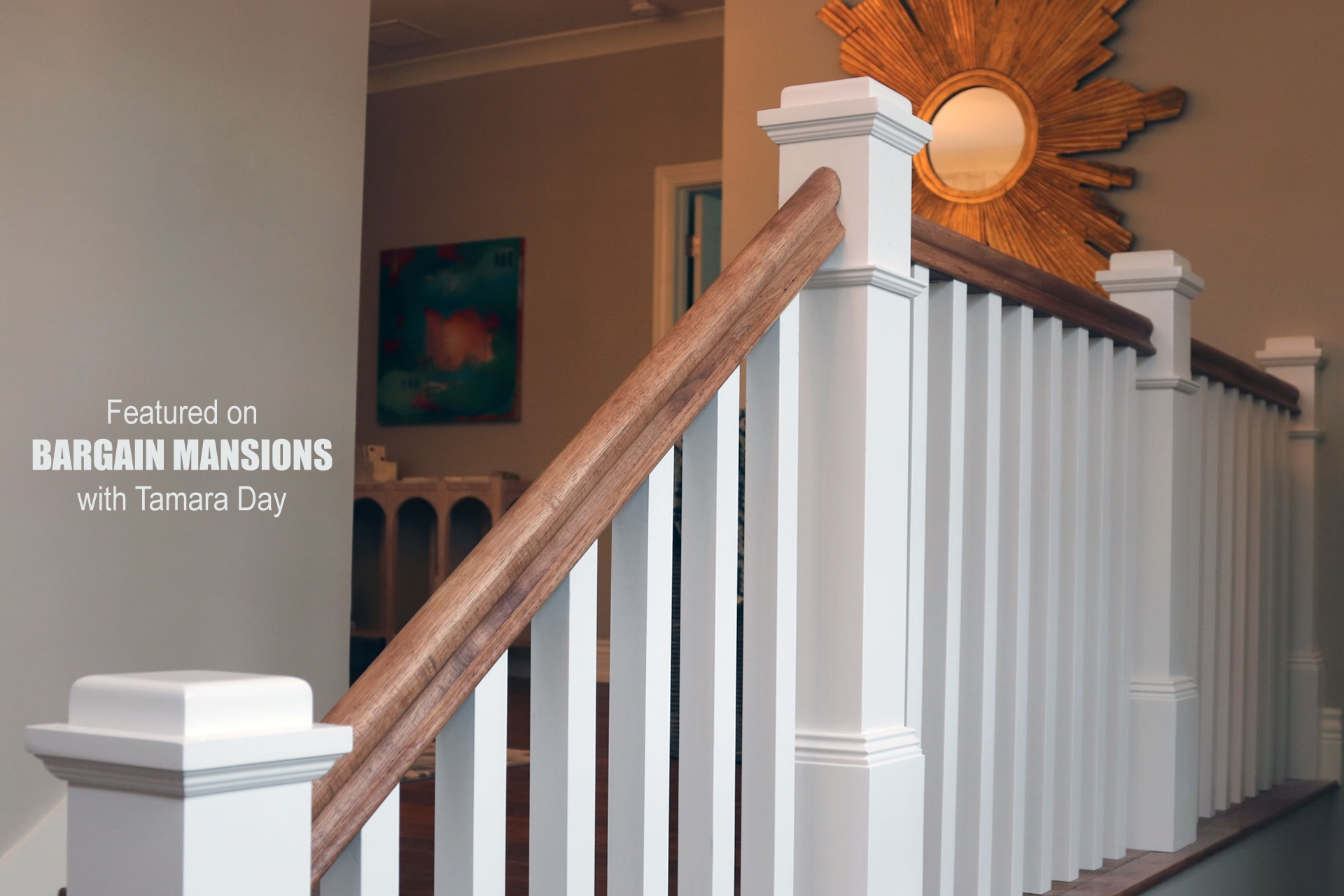 Wood Baluster