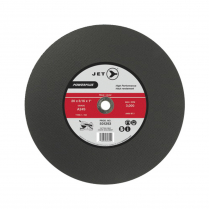 "501293 20""X3/16""X1"" A24S STEEL CUT OFF DISC"