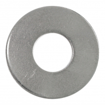10MM FLAT WASHERS,PLATED