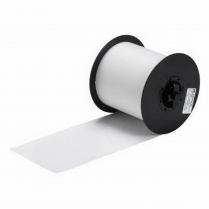 TAPE VINYL 4IN WHT VINYL FILM ACRYL