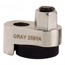 REMOVER STUD IMPRL 1/4TO9/16IN