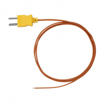 THERMOCOUPLE 3FT PTFE TYPE K