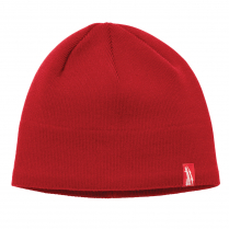 MILWAUKEE FLEECE BEANIE,RED #502R