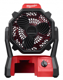 FAN JOBSITE 18VDC 3 284CFM LITHIUM-ION R