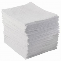 PAD ABSORBENT 1-PLY 17IN 15IN 20.5GAL