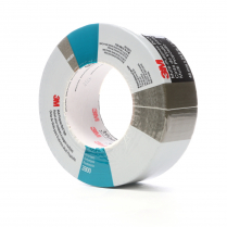 TAPE DUCT 54.8M 48MM 7.6MIL RBR OLIVE