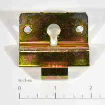 BRACKET- CABLE ANCHOR TUFWAY