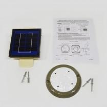 KIT- SOLAR LIGHT DBL WALL RF