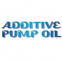 ADDITIVE- PUMP OIL CHRY 1 GAL