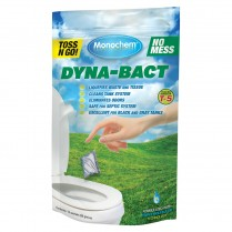 CASE-DYNABACT BGUM 30gm 12/BAG