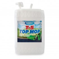 TOP MOP- CONC CHRY 6 GAL