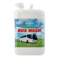 BUS WASH- 6 GAL