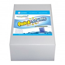 QK SCENTS- BGUM 250/CASE
