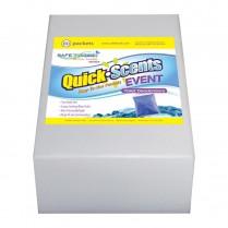 QK SCENTS EVENT- BGUM 400/CS