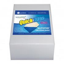 QK BLUE- BGUM SUMMER 250/CS