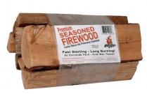 Kiln Dried Firewood, .75 Cubic Ft