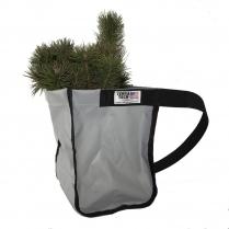 Single bag w/waist belt