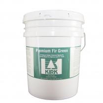Premium Fir Green - 5 Gal Pail