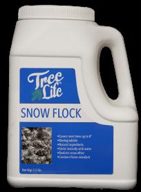 Snow Flock, 2.5 Pound Jug