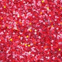 Red Glitter - 10lb Bag