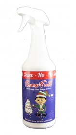 Snowfall, 32 oz Spray Bottle