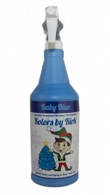 Baby Blue, 32 oz Spray Bottle