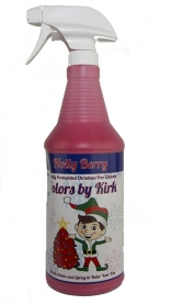 Holly Berry, 32 oz Spray Bottle