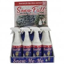 Snowfall 12 pack-32 oz Bottles