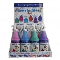 Kolors By Kirk, 12 pk-32 oz Bottles