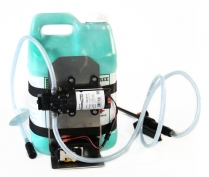Colorant Sprayer