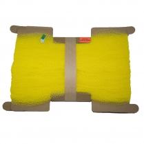 """11"""" Nursery Net, Yellow 5/cs 225' ea"""