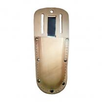 418X Leather PRN Sheath w/belt - HJ261
