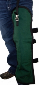 IRS Shearing Chap, Left Leg, MFG1231