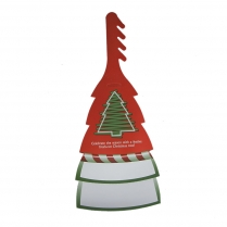 Traditional Tree Tags, 500/case