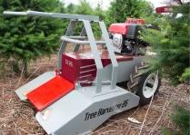 Kirk Tree Harvester 26
