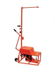 Lo-Pro Tree Driller WF-266